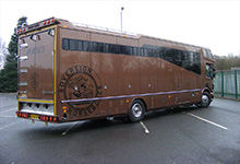 10 - ALI 604 - Image Courtesy Of Sovereign Horseboxes
