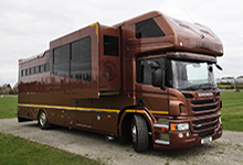 18 - ALI 604 - Image Courtesy Of Sovereign Horseboxes