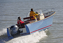 29 - PVC 2455T Traditional Range - Image Courtesy Of Rhea Marine