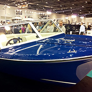 Sunseeker restoration project