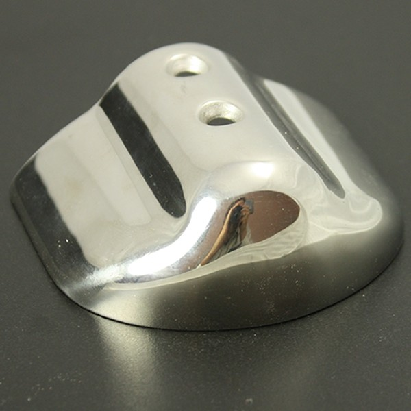 ALI 585 - stainless steel end cap