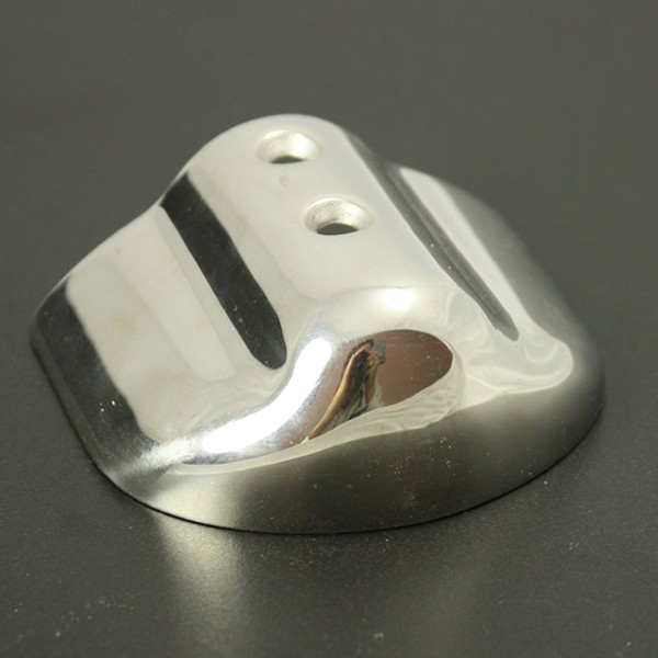 ALI 606 stainless steel end cap