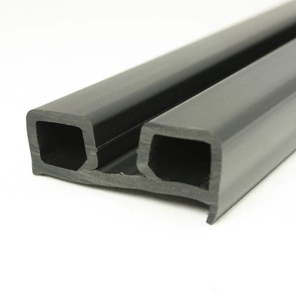 PVC 202 - flexible B profile for boats