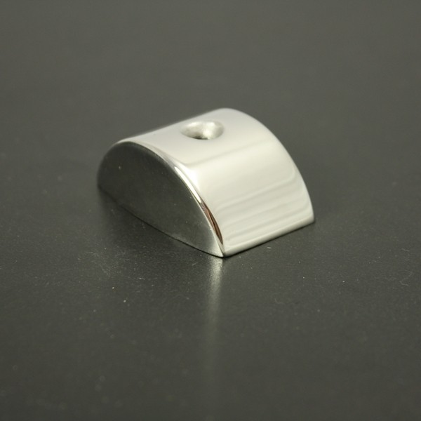 ALI 68 stainless steel end caps
