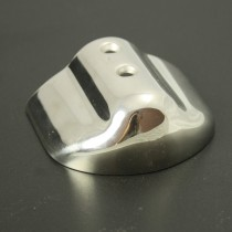 ALI 604/605 stainless steel end cap