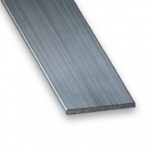 75 x 3mm Aluminium Fixing Strip