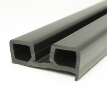 PVC 201 - flexible B profile for boats