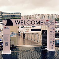 Singapore conference & yacht show a success