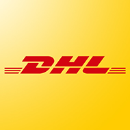 Cheaper shipping with DHL
