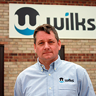 New addition to the Wilks Sales Team