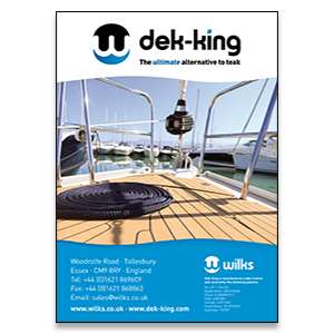 New Dek-King brochure available for download