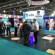 The 62nd London Boat Show starts today