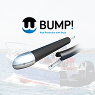 BUMP! - our new easy fit fendering system