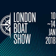 London Boat Show - 2-4-1 ticket offer