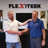World Panel Products Partner With Flexiteek for the Americas