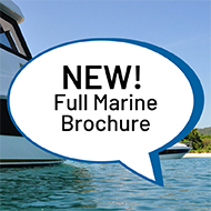New! Full Marine Brochure for 2019