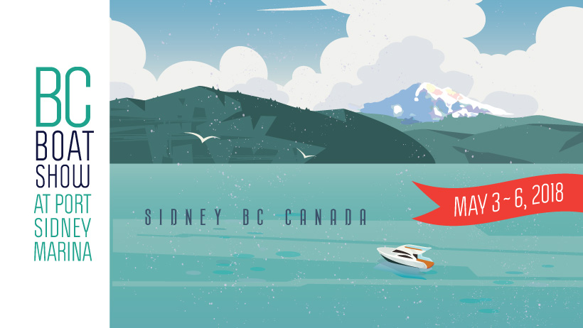 British Columbia Boat Show 2018