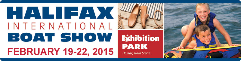 Halifax International Boat Show 2015