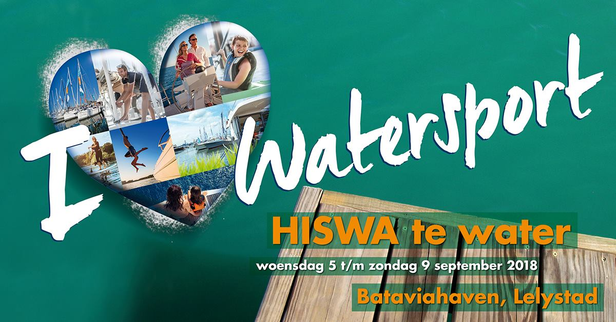 HISWA In The Water Boat Show 2018