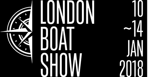 London Boat Show 2018