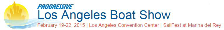 Los Angeles Boat Show 2015