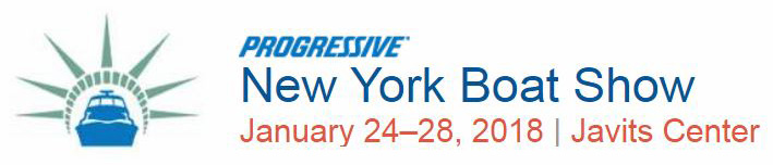 New York Boat Show 2018