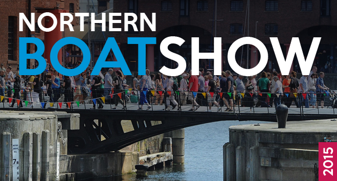 Northern Boat Show 2015