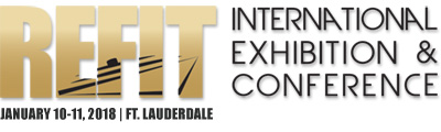 Refit International Exhibition & Conference 2018