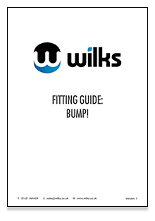 BUMP! fitting guide