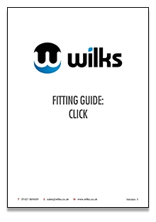 Wilks Click Fitting Guide