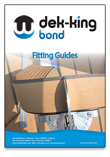 Dek-King Bond Fitting Guide