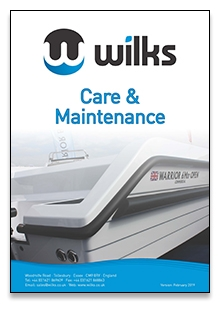 Wilks Care and Maintenance