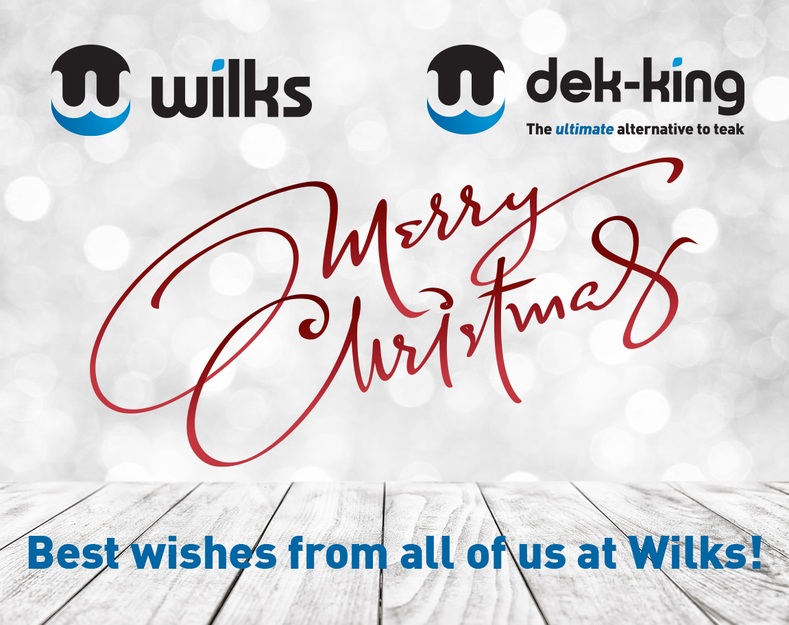 Merry Christmas from Wilks 2016