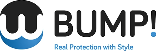 BUMP! real protection with style