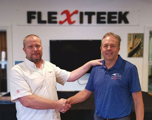 Gustafsson Flexiteek and Davies World Panel Products